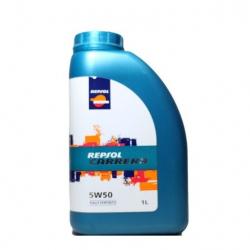 Repsol Carrera 5W50- olej silnikowy 1 l
