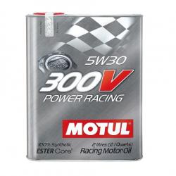 Olej silnikowy MOTUL 300V Power Racing 5W30 2 l 101210PR