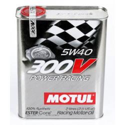 Olej silnikowy MOTUL 300V Power 5W40 2 l