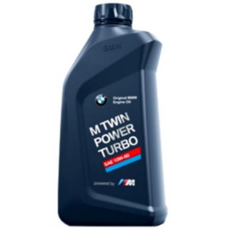 OLEJ SILNIKOWY BMW M TWIN POWER TURBO 10W60 1L