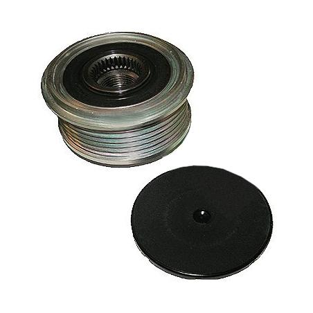 Sprzęgło jednokierunkowe alternatora INA 535012410