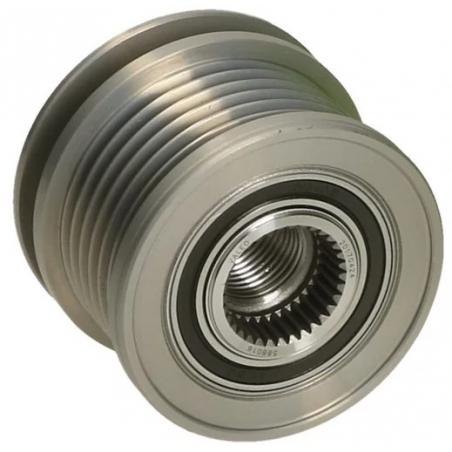 Sprzęgło jednokierunkowe alternatora AS-PL AFP0033