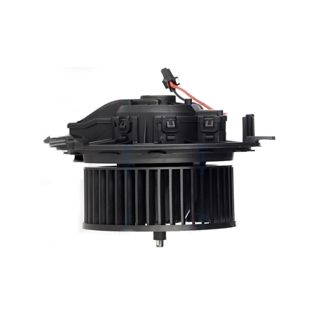 Dmuchawa wentylator wnętrza Nissens 87256 SKODA SUPERB III 1.8 TSI 2.0 TDI