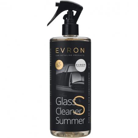 EVRON GLASS CLEANER SUMMER Płyn do mycia szyb 500 ml