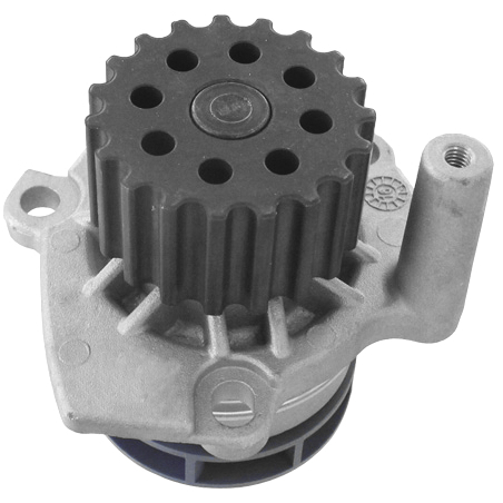 POMPA WODY KRAFT 1500047 - AUDI A1 A3 A4 A5 A6 Q3 Q5 1.6 2.0 TDI