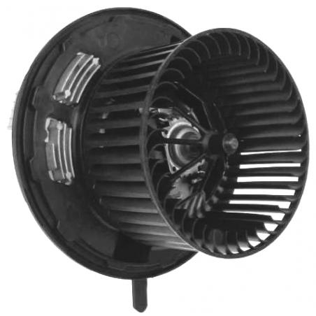 DMUCHAWA WENTYLATOR WNĘTRZA KRAFT 87062 DO BMW