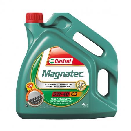 CASTROL MAGNATEC 54LW40 C3