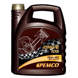 PEMCO iDrive 105 15W40 5L