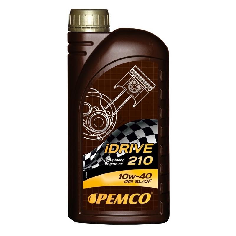 PEMCO iDrive 210 10W40 1L