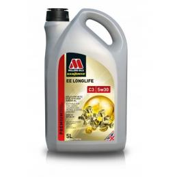 MILLERS OILS EE 5W30 C3 5L...