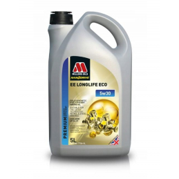 MILLERS OILS EE ECO 5W30 5L...