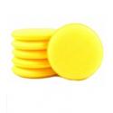 Shiny Garage Yellow Wax Applicator słoneczko do wosku