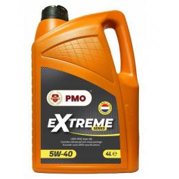 PMO 5W40 Extreme 5L 502/505...
