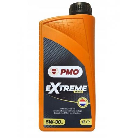 PMO 5w30 Extreme 1L PAO PREMIUM 504/507 DPF C3