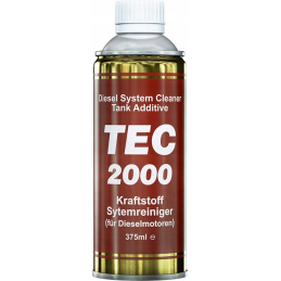 TEC2000 DIESEL SYSTEM...