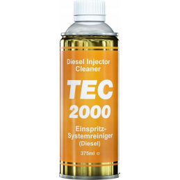 TEC2000 DIESEL INJECTOR...