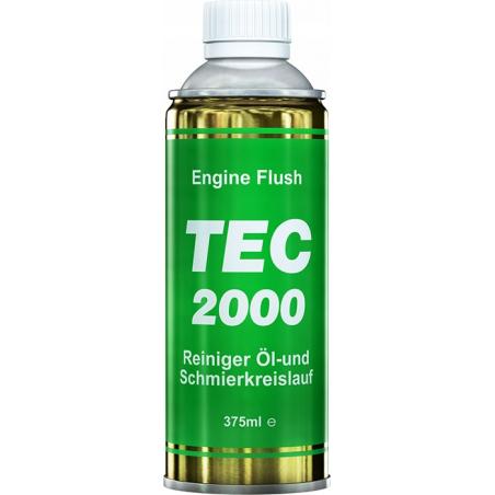 TEC2000 Engine Flush Płukanka Profesjonalna