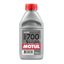Motul RBF 700 DOT4 0,5L...