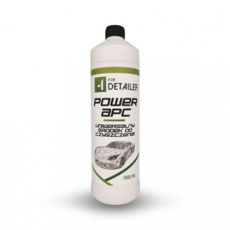 4detailer POWER APC środek czyszczący