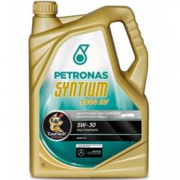 PETRONAS SYNTIUM 5000 AV...