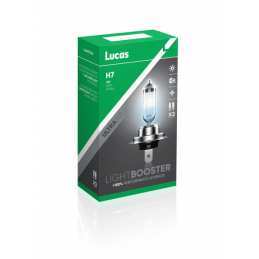 LUCAS H7 55 W LLX477CLX2 2...