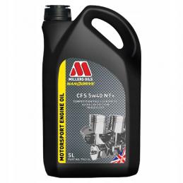 MILLERS OILS MOTORSPORT CFS...