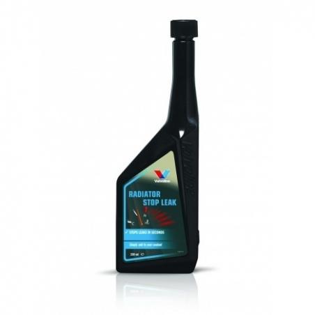 Płyn do uszczelniania układu chłodzenia VALVOLINE Radiator Stop Leak 350 ML