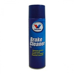 Valvoline brake cleaner - Środek do czyszczenia hamulców 500 ML