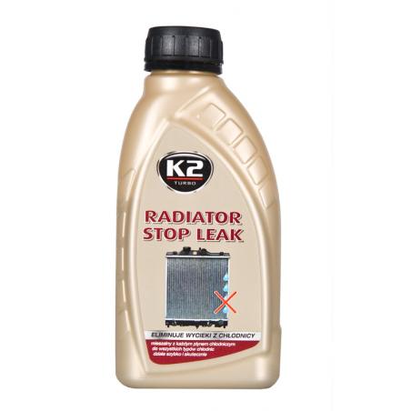 K2 Radiator stop leak - uszczelniacz do chłodnic 400 ML