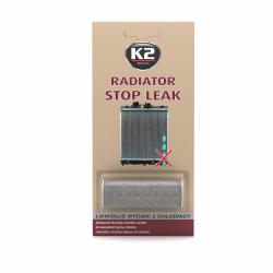 K2 Radiator Stop Leak - uszczelniacz do chłodnic