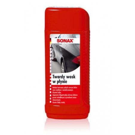 Sonax Twardy wosk w płynie 250 ML