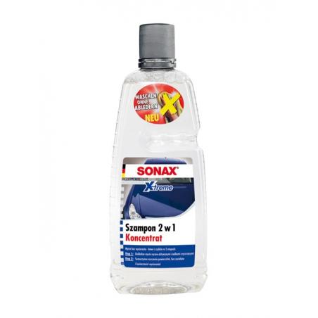 Sonax xtreme szampon 2w1 koncentrat 1 L