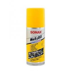 Sonax Mos2 oil odrdzewiacz penetrujący 100 ML