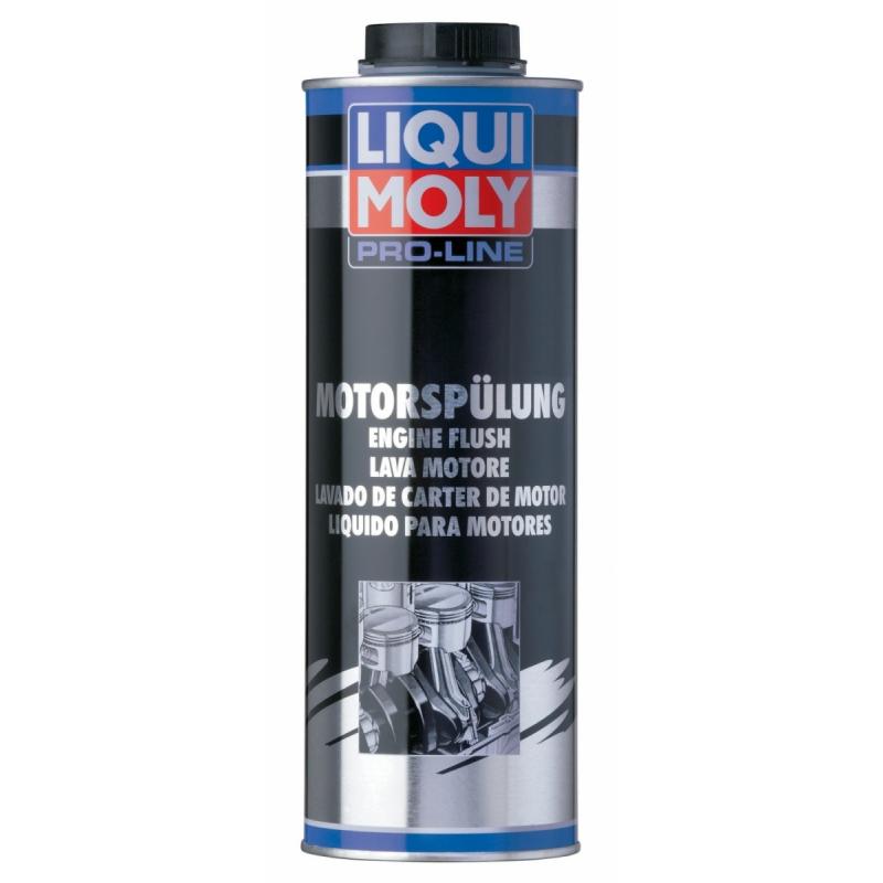 LIQUI MOLY MOTORSPULUNG płukanka silnika 500 ML