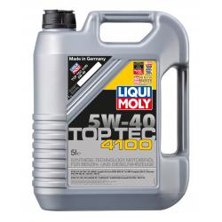 LIQUI MOLY 4100 TOP TEC 5W40 1L