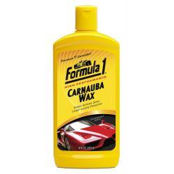 Formula1 Carnauba mleczko do lakieru 473 ML