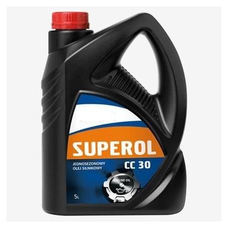 SUPEROL CC30 5L
