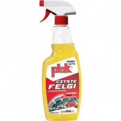 PLAK CZYSTE FELGI 750 ML