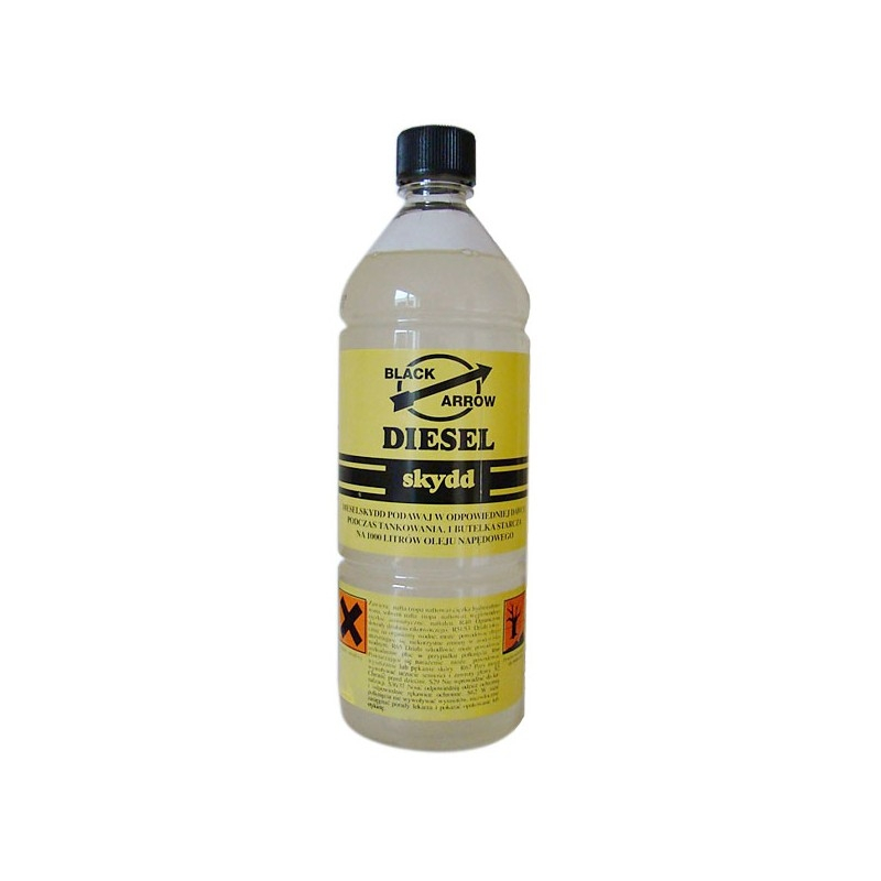 BLACK ARROW DIESEL DODATEK DO PALIWA 0,5L