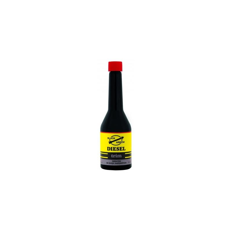 BLACK ARROW TRIM DIESEL DODATEK DO PALIWA 250ML