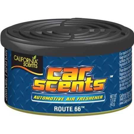 CALIFORNIA CAR SCENTS - ROUTE 66