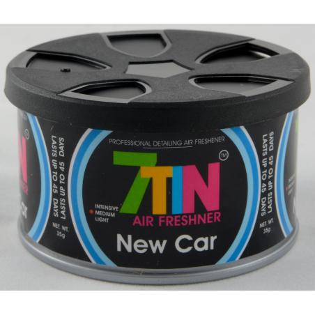 7TIN NEW CAR - zapach nowego samochodu