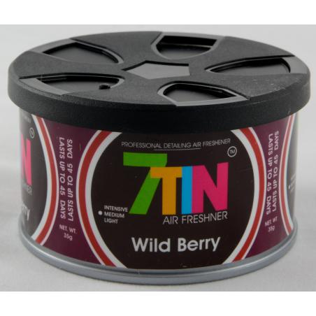 7TIN WILD BERRY - zapach czarnej porzeczki