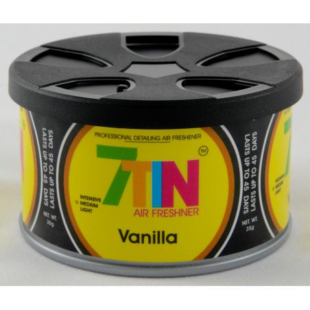 7TIN VANILLA - zapach wanilii
