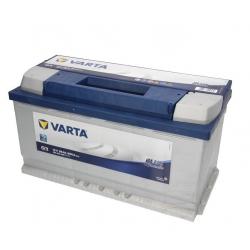 AKUMULATOR 95AH/800A VARTA BLUE DYNAMIC