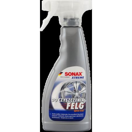 SONAX Xtreme Do czyszczenia felg Super efekt 500 ML