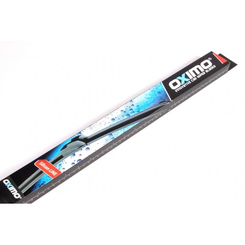 Wycieraczka OXIMO Silicon Line WU400