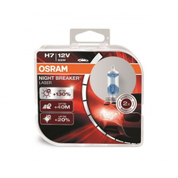 OSRAM NIGHT BREAKER H7 12V 55W