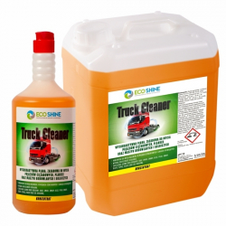 Eco Shine Truck Cleaner 1L