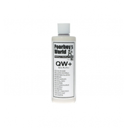 Poorboy's World Quick Wax Plus (QW+) - wosk w płynie 473ML
